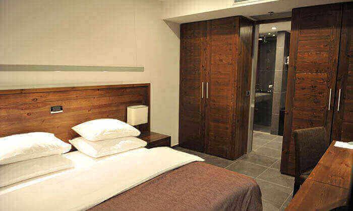 """7 חופשה על חוף הים של מונטנגרו - מלון מומלץ, כולל סופ""""ש"""