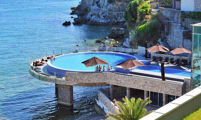 """9 חופשה על חוף הים של מונטנגרו - מלון מומלץ, כולל סופ""""ש"""