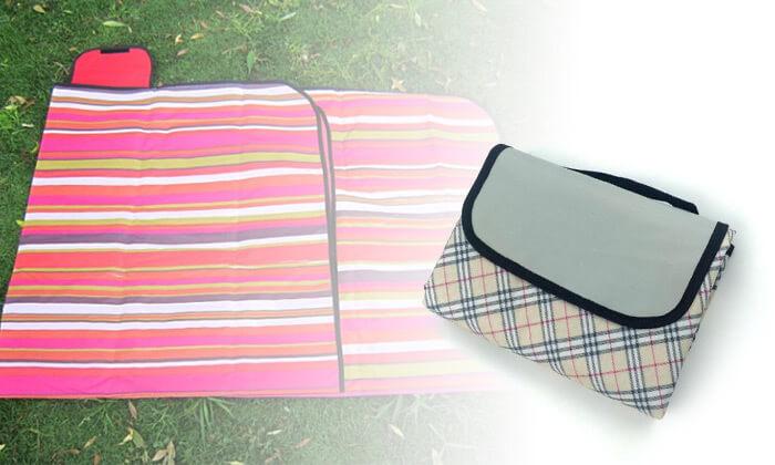 2 שטיח פיקניק