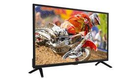 טלוויזיה PEERLESS מסך 32 אינץ'