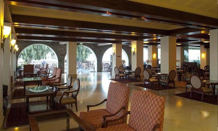 6 יום כיף במלון רימונים גלי כנרת, טבריה