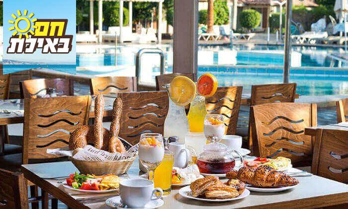 5 חופשת סופשבוע ביוני במלון אסטרל ויליג' אילת, כולל טיסות לרמון