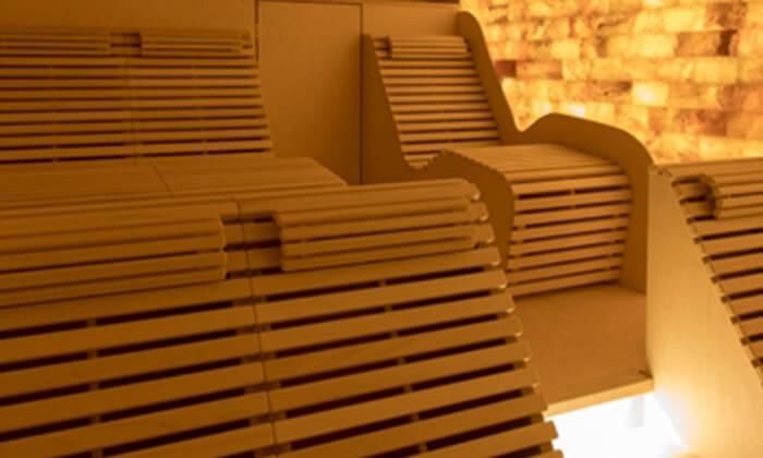 4 חבילת פינוק במתחם הספא Bad Saarow - יציאה מברלין