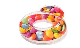 גלגל ים סוכריות צבעוניות