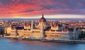 חורף 2020 בבודפשט, כולל סופ