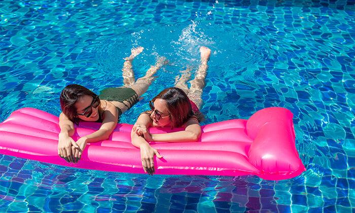 2 יום כיף במלון לאונרדו ביץ' תל אביב