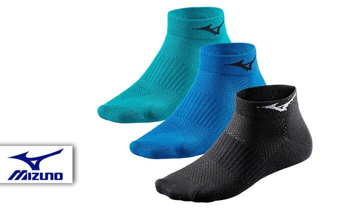 2 מארז 15 זוגות גרביים מיזונו Mizuno