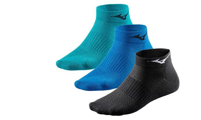 3 מארז 15 זוגות גרביים מיזונו Mizuno