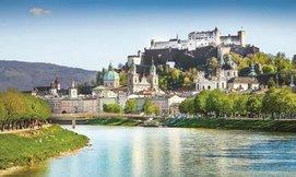 חבילת טוס וסע לאוסטריה וגרמניה