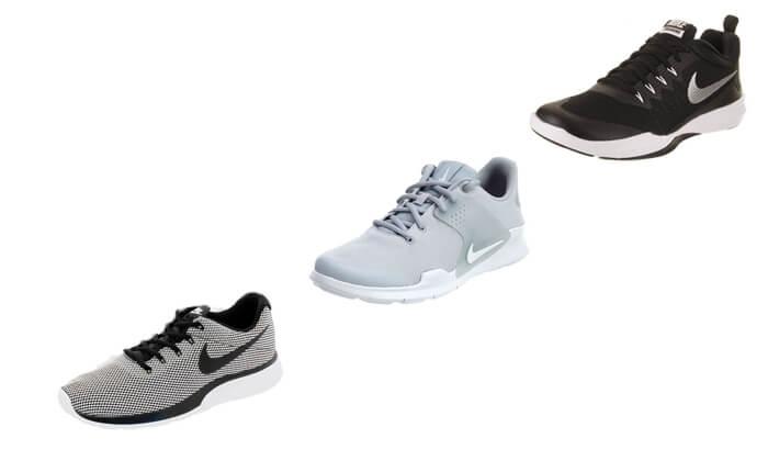 2 נעלי ריצה לגברים נייק Nike