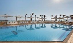 יום כיף במלון הוד המדבר