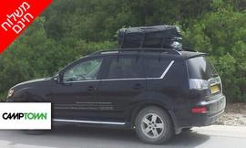 תיק אחסון נשלף לגג הרכב