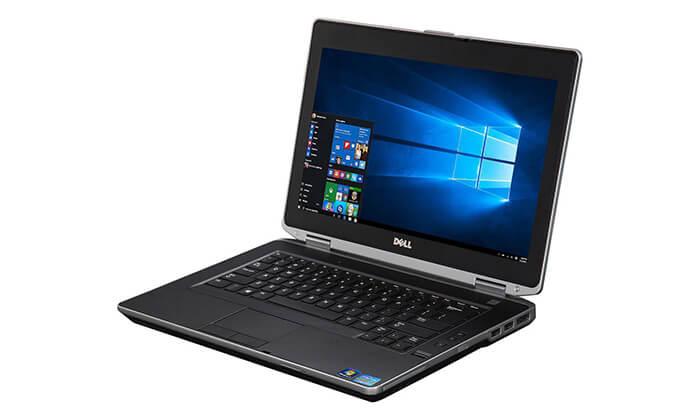4 מחשב נייד דל DELL עם מסך 14 אינץ'
