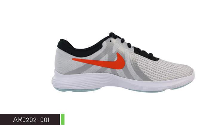 4 נעלי ריצה לנשים ונוער נייק Nike