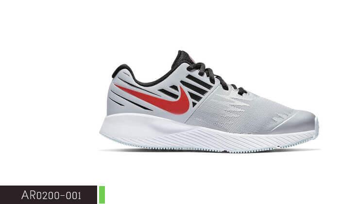 5 נעלי ריצה לנשים ונוער נייק Nike