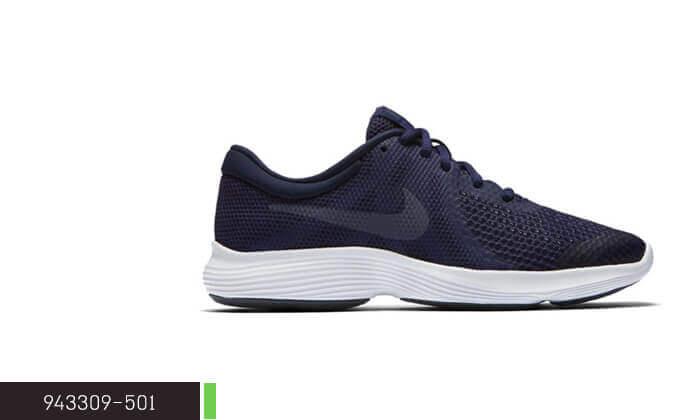 6 נעלי ריצה לנשים ונוער נייק Nike