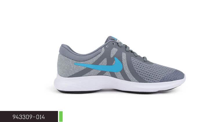7 נעלי ריצה לנשים ונוער נייק Nike