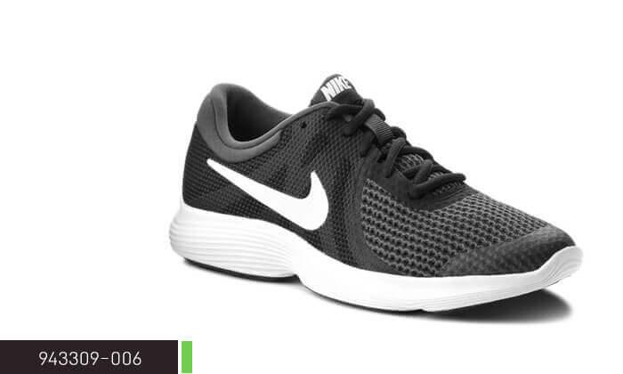 8 נעלי ריצה לנשים ונוער נייק Nike