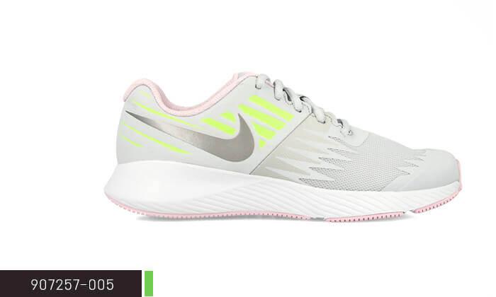 10 נעלי ריצה לנשים ונוער נייק Nike