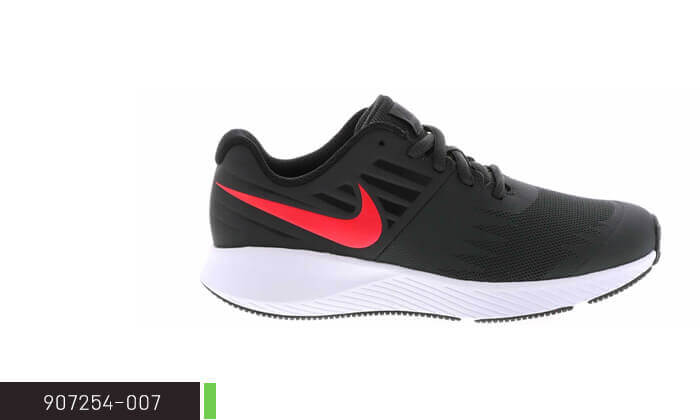 12 נעלי ריצה לנשים ונוער נייק Nike