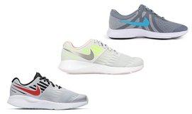 נעלי ריצה לנשים ונוער Nike
