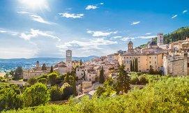 קיץ באיטליה, כולל סופ