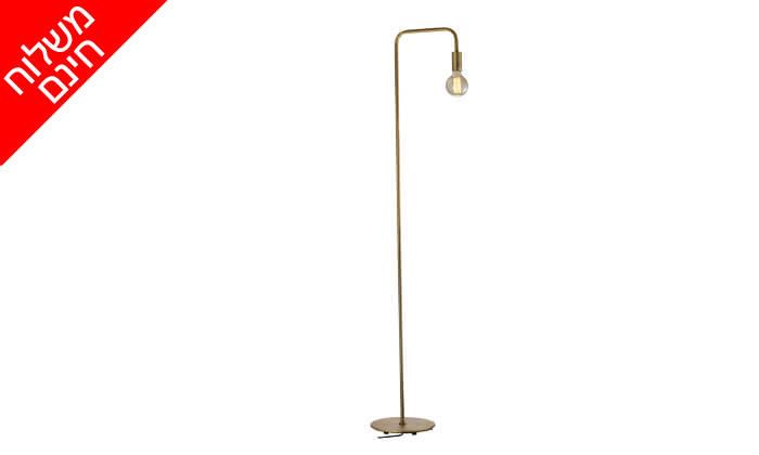 5 ביתילי: מנורת עמידה דגם רוביז - משלוח חינם