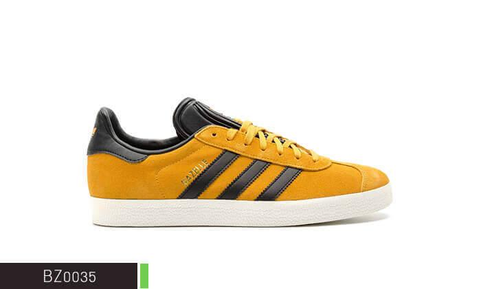 8 נעלי סניקרס adidas דגם GAZELLE