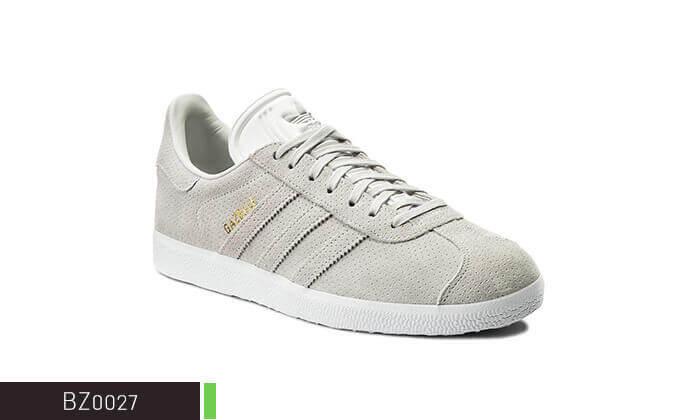 9 נעלי סניקרס adidas דגם GAZELLE