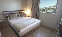 מלון בלב ירושלים