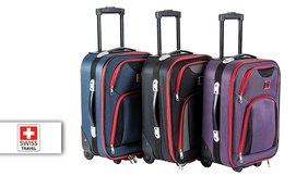 מזוודה 25 אינץ' SWISS