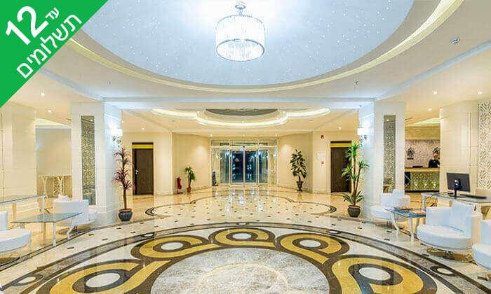 8 יולי-אוגוסט במקדוניה - מלון 5 כוכבים מומלץ עם פארק מים