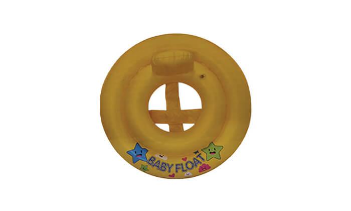 2 גלגל ים לתינוקות אינפיניטי סאן INFINITY SUN