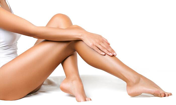 2 טיפולי הסרת שיער בחולון