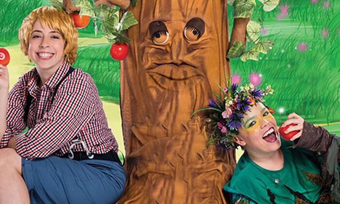4 הצגות ילדים באזור המרכז - כרטיס להופעות בראשון לציון ותל אביב