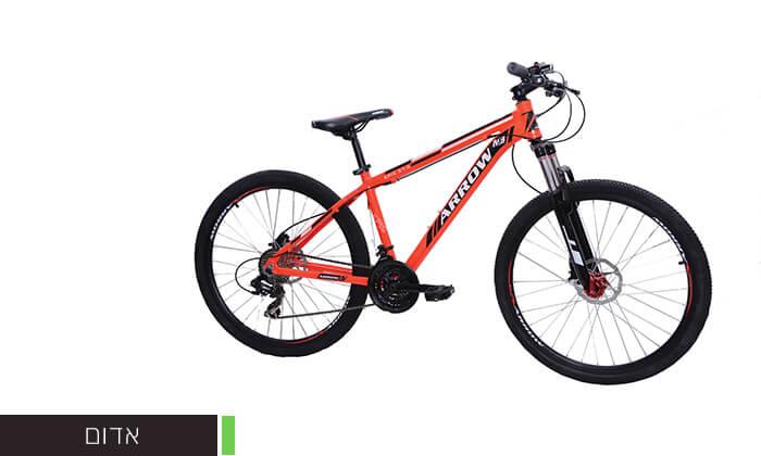 3 אופני הרים TOTEM ARROW
