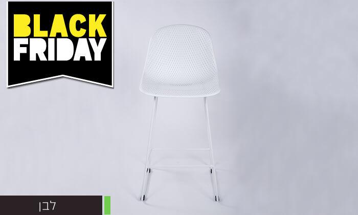 7 כיסא בר בעיצוב סקנדינבי