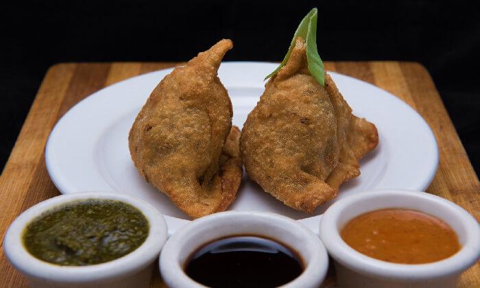 3 ארוחה אסייתית זוגית במסעדת טיקה מסאלה, אילת