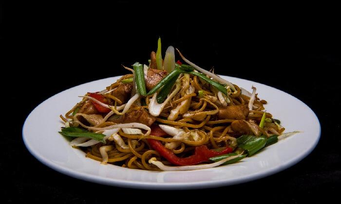 6 ארוחה אסייתית זוגית במסעדת טיקה מסאלה, אילת