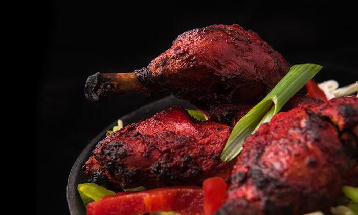 9 ארוחה אסייתית זוגית במסעדת טיקה מסאלה, אילת