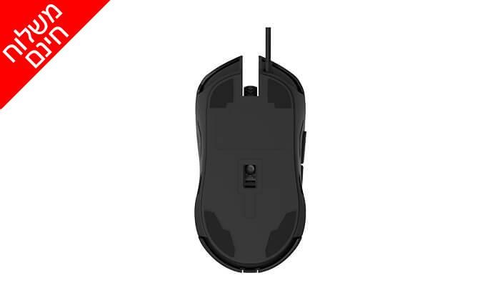 5 עכבר מחשב פיליפס PHILIPS - משלוח חינם