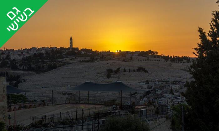 5 סיורי אופניים עם Smart tour בתל אביב או בירושלים