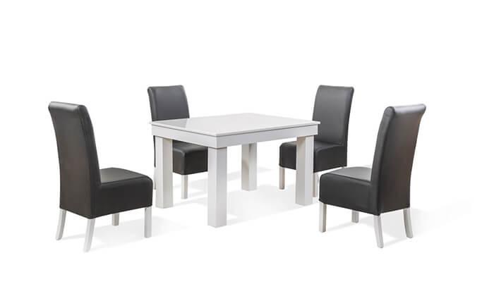 3 שולחן אוכל LEONARDO