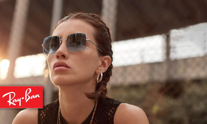 4 שובר הנחה לרכישה משקפי שמש ברשת אופטיקנה