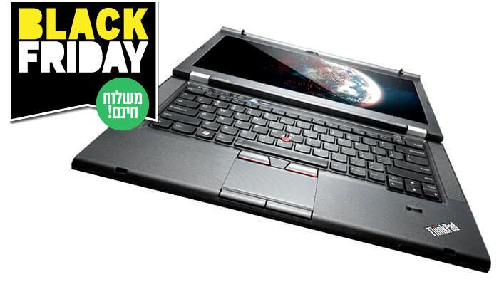 """3 מחשב נייד Lenovo עם מסך """"14 - משלוח חינם"""