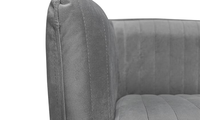9 כורסה או ספה דו מושבית הום דקור HOME DECOR