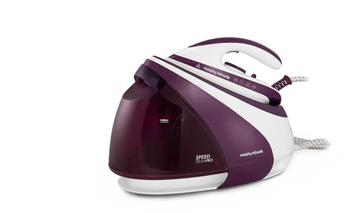 4 מגהץ קיטור Morphy Richards דגם 42610