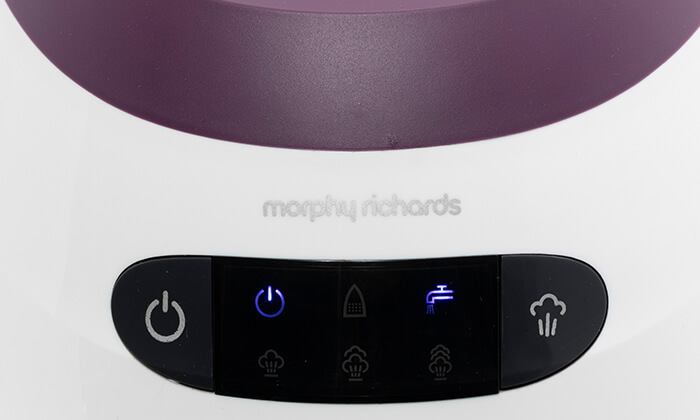 5 מגהץ קיטור Morphy Richards דגם 42610