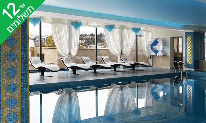 9 חופשה בטביליסי בשיא העונה - מלון מומלץ
