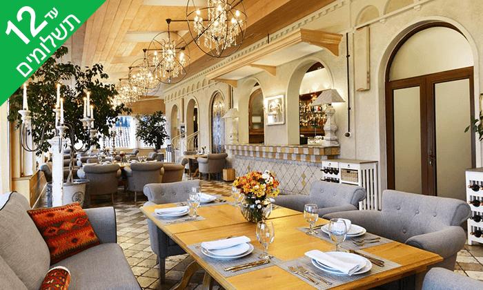 6 חופשה בטביליסי בשיא העונה - מלון מומלץ